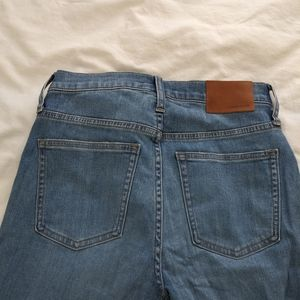 J.Crew vintage straight - Eco jeans